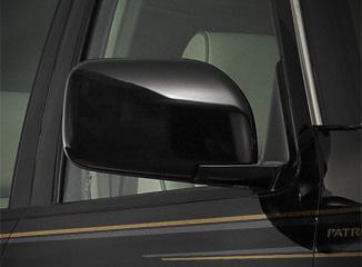 Door-mirrors